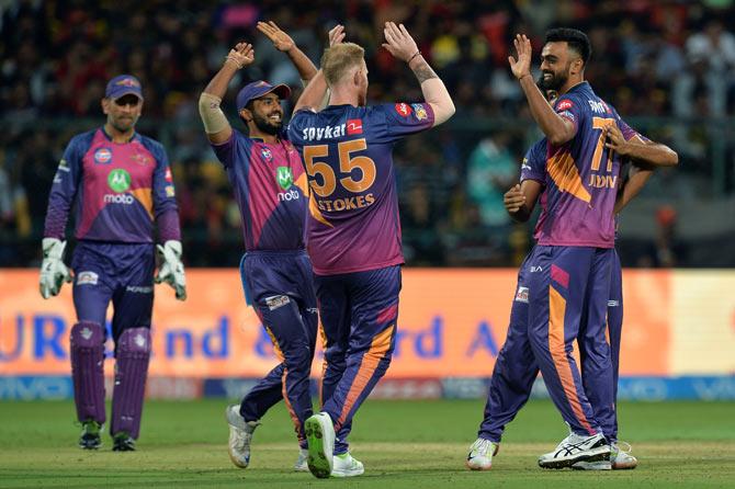 महेंद्र सिंह धोनी या स्टीव स्मिथ नहीं बल्कि पुणे की टीम का यह खिलाड़ी बना इस आईपीएल का सबसे सर्वश्रेष्ठ खिलाड़ी 1