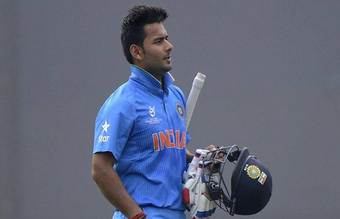 ऋषभ पंत को चैंपियंस ट्रॉफी के लिए टीम इंडिया में मौका नहीं दिए जाने पर, कोच ने लिया चयनकर्ताओं को आड़े हाथ