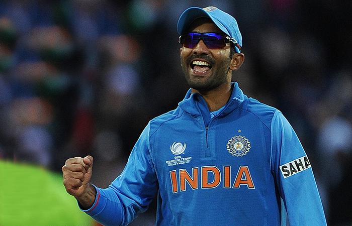 तमिलनाडु क्रिकेट बोर्ड के चयन समिति के अध्यक्ष एस शरथ ने उठाए चैंपियन ट्रॉफी में चुनी गई भारतीय टीम पर सवाल 11