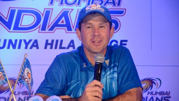 रिकी पोंटिंग ने चुनी ऑल टाइम ग्रेट इलेवन आईपीएल टीम कहा धोनी-कोहली नहीं बैठते टीम में फिट