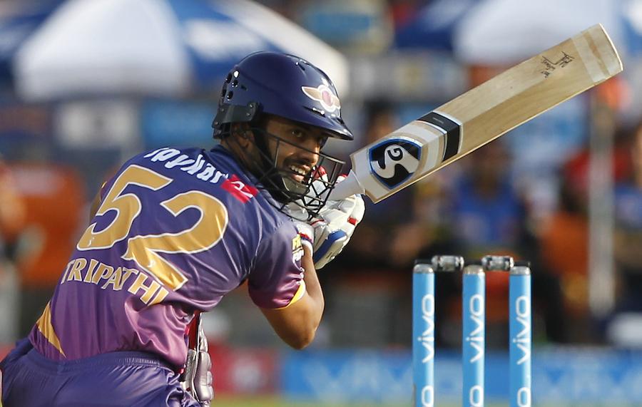 IPL 2017: राइजिंग स्टार राहुल त्रिपाठी के बारे में 10 ऐसे रोचक तथ्य, जो आपको शायद ही पता हो 8