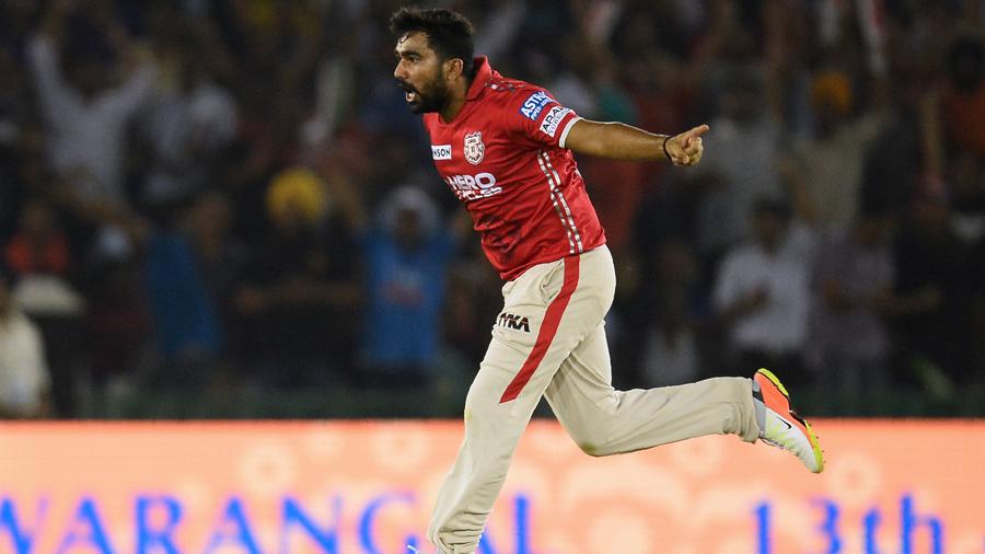 मोहित शर्मा ने इस खिलाड़ी को दिया जीत का पूरा श्रेय 1