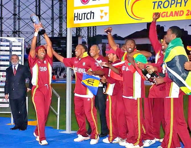 …..तो इस वजह से चैम्पियन्स ट्राफी में नहीं खेलेगी विश्व विजेता वेस्टइंडीज