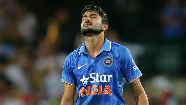 ब्रेकिंग न्यूज़: मनीष पांडे चैंपियंस ट्रॉफी से बाहर दिग्गज खिलाड़ी की लम्बे समय बाद हुई भारतीय टीम में वापसी 1