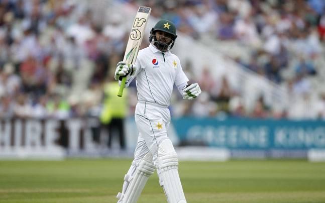 वेस्टइंडीज बनाम पाकिस्तान : दूसरे टेस्ट के दूसरे दिन के बाद पाकिस्तान ने की मैच में शानदार वापसी 13