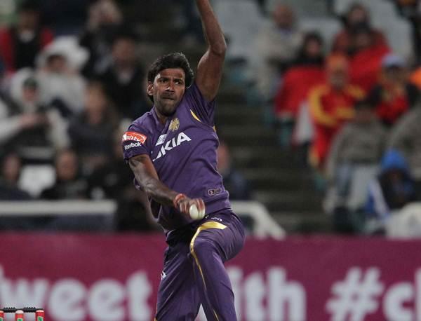 केकेआर के कोच लक्ष्मीपति बालाजी ने मुंबई इंडियंस को दे डाली मैच से ठीक पहले कड़ी चेतावनी 10