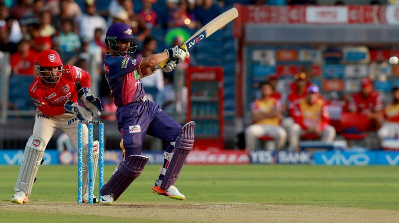 RPS v KXIP: शर्मनाक हार के साथ किंग्स XI पंजाब की टीम ने बनाये कई शर्मिंदा कर देने वाले रिकॉर्ड 62