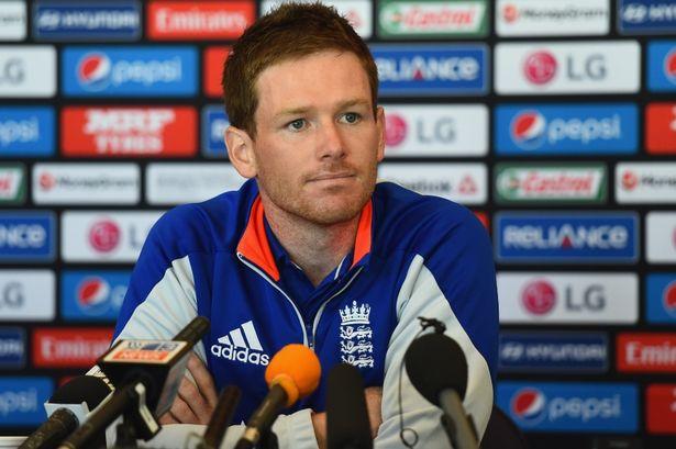 इंग्लैंड के कोच और सीनियर खिलाड़ियों को नहीं बल्कि न्यूज़ीलैंड के इस दिग्गज को इंग्लैंड की सफलता का श्रेय देते है ओएन मोर्गन 27