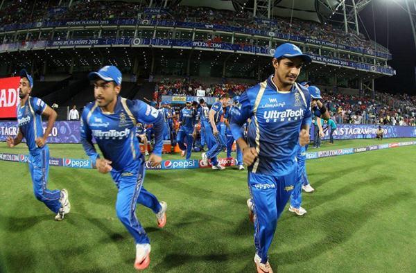 आईपीएल के इस सीजन में राजस्थान रॉयल्स ने चलायी ये सबसे बड़ी मुहिम, ऑस्ट्रेलिया की यूनिवर्सिटी के साथ किया करार 5