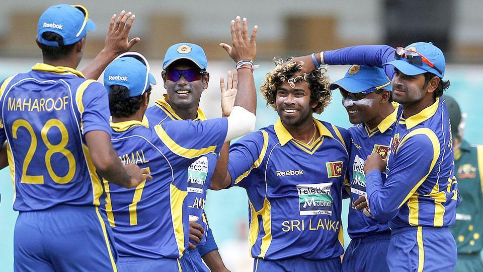चैम्पियंस ट्रॉफी के लिए कुछ इस तरह तैयार है श्रीलंकाई टीम, विरोधी टीमों की बढ़ सकती है परेशानी 10