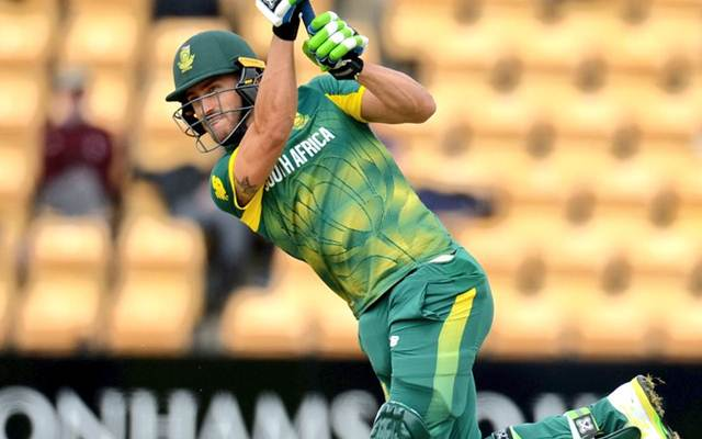 भारत और इंग्लैंड के बाद अब दक्षिण अफ्रीका ने भी चैम्पियन्स ट्राफी के लिए किया नये जर्सी का अनावरण 11