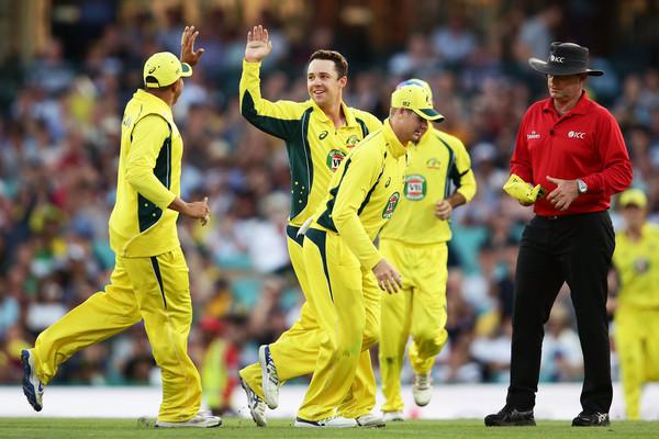 अभ्यास मैच में शानदार बल्लेबाजी करने वाले ऑस्ट्रेलियाई बल्लेबाज ने कहा, भारत के खिलाफ अपनी इस ताकत का उपयोग कर जीतेंगे मैच 5