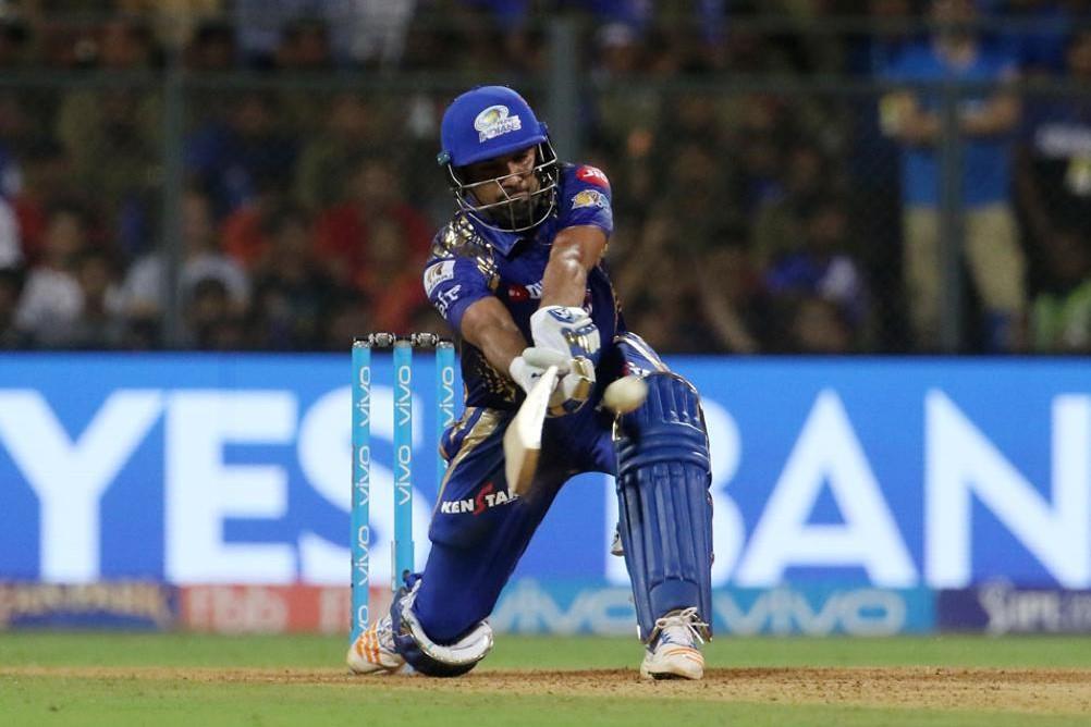 मुंबई की रोमांचक जीत के बाद बॉलीवुड के इस सितारे ने रोहित शर्मा और मुंबई इंडियंस के लिए दिया खास संदेश 1