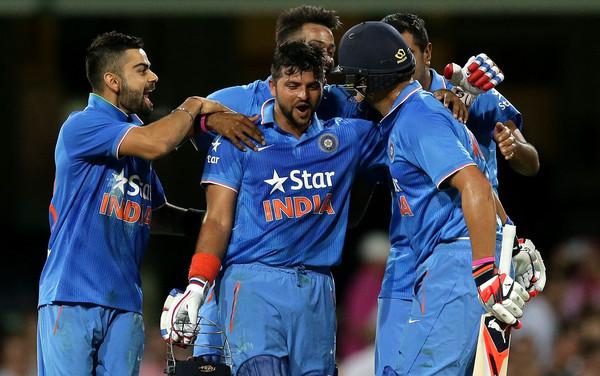 33 साल का यह भारतीय खिलाड़ी लगातार शानदार प्रदर्शन कर पेश कर रहा वापसी की दावेदारी, अफ्रीका के खिलाफ मिल सकती है टीम में जगह 14
