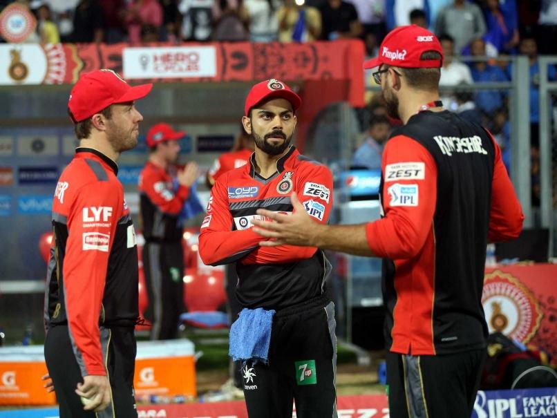 IPL 2018: बैंगलोर ने नहीं किया रिटेन तो अब युजवेंद्र चहल ने बताया उस आईपीएल टीम का नाम जिसके साथ खेलना चाहते है इस साल आईपीएल 44