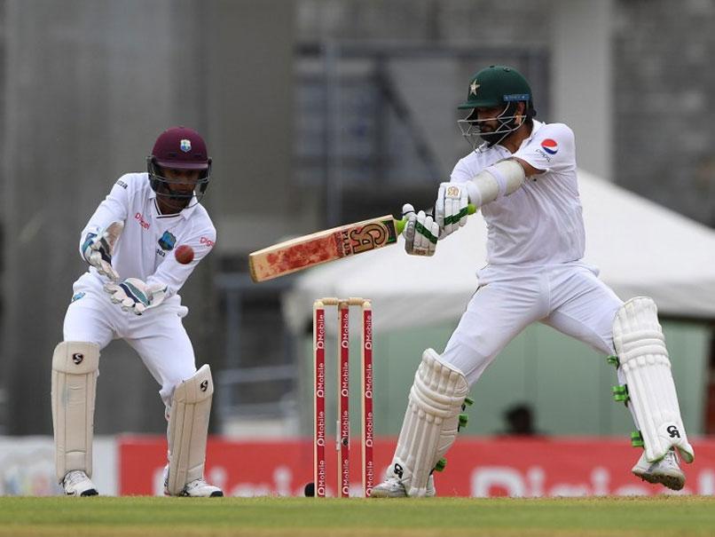 रोसू टेस्ट : अली, आजम की शतकीय साझेदारी से पाकिस्तान दो दिग्गजों को यादगार फेयरवेल देने के करीब 9