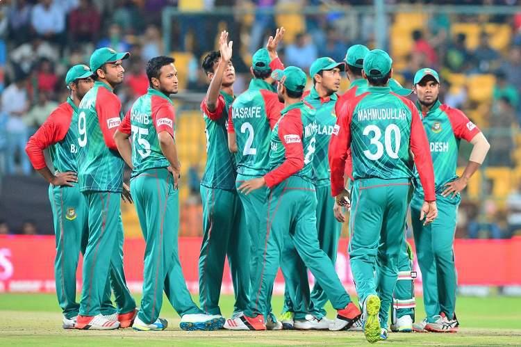 चैम्पियंस ट्रॉफी से पहले आईसीसी ने जारी की वनडे टीम रैंकिंग, चैम्पियन्स ट्राफी जीत भारत कर सकता है टॉप पर कब्जा 1