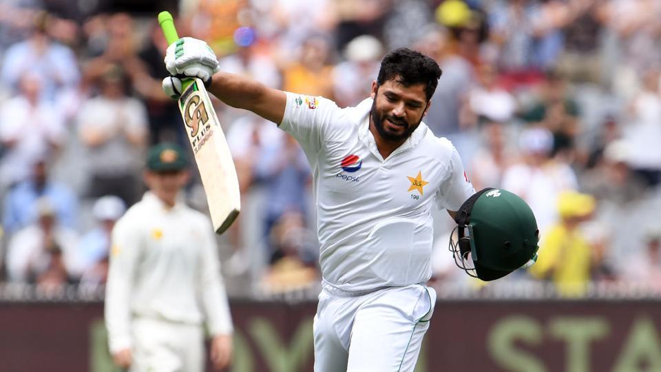 रोसू टेस्ट : अजहर अली ने विराट कोहली को पछाड़कर पहुचाया पाकिस्तान को मजबूर स्थिति में 7