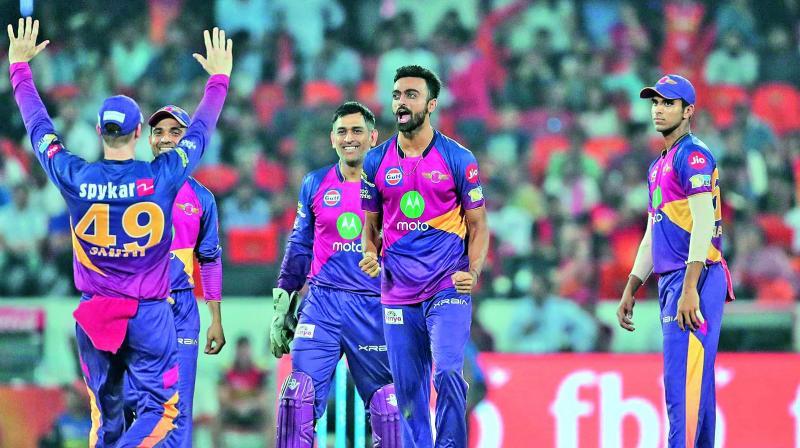 अंक तालिका में दूसरा स्थान हासिल करने के लिए पुणे ने किया टीम का ऐलान, इन 11 खिलाड़ियों को मिला मौका 3