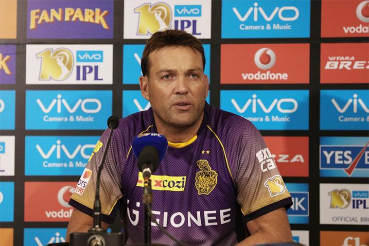 IPL में भी बॉल टेम्परिंग का खौफ जैक कालिस ने KKR के खिलाड़ियों को सुनाया ये फरमान