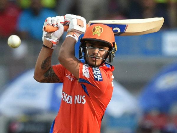मुंबई इंडियंस के लिए आई खुशखबरी, ये  युवा खिलाड़ी घरेलू क्रिकेट में खड़ा कर रहा है रनों का पहाड़ 1