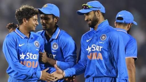चैंपियंस ट्रॉफी से पहले आई बुरी खबर, युवराज सिंह हो सकते है इस बड़े टूर्नामेंट से बाहर, यह खिलाड़ी ले सकते है जगह 5