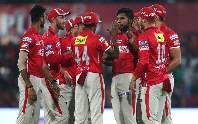 कोलकाता के खिलाफ पंजाब ने किया टीम का ऐलान, हाशिम अमला की जगह इस खिलाड़ी को बतौर सरप्राइज दी टीम में जगह