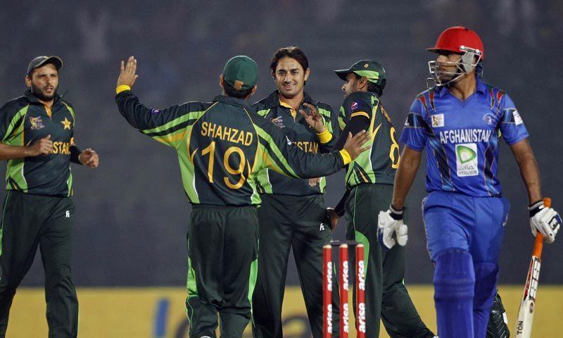 अब पाकिस्तान को उसके घर में मात देगी अफगानिस्तान टीम, दौरा हुआ तय 1