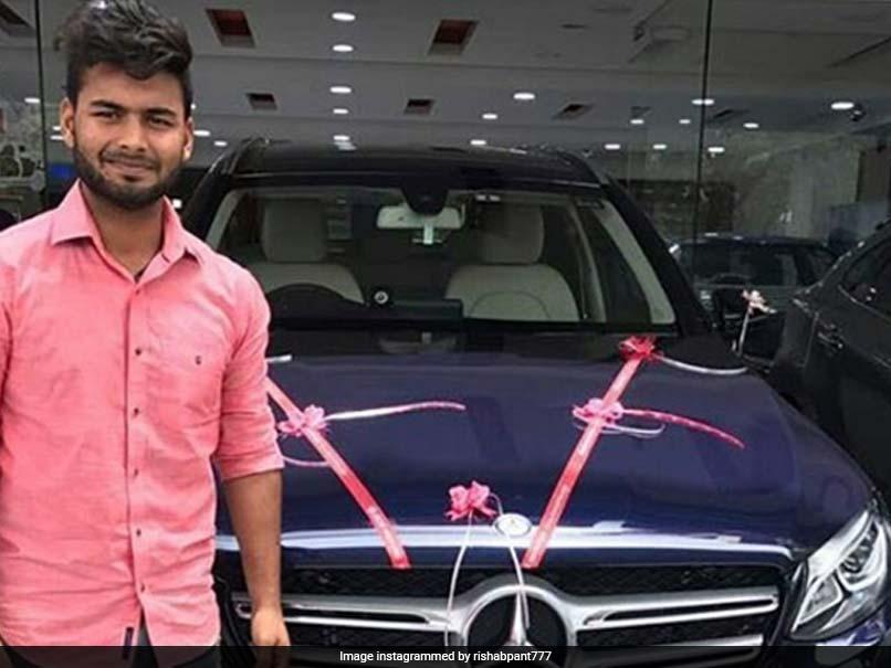 ऋषभ पंत ने खरीदी नयी गाड़ी सोशल मीडिया पर पोस्ट किया वीडियों, लेकिन पोस्ट कर बुरे फंसे पन्त
