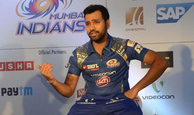 आईपीएल फाइनल से पहले आया धोनी की राइजिंग पुणे सुपरजायंट को लेकर रोहित शर्मा का चौकाने वाला बयान 22