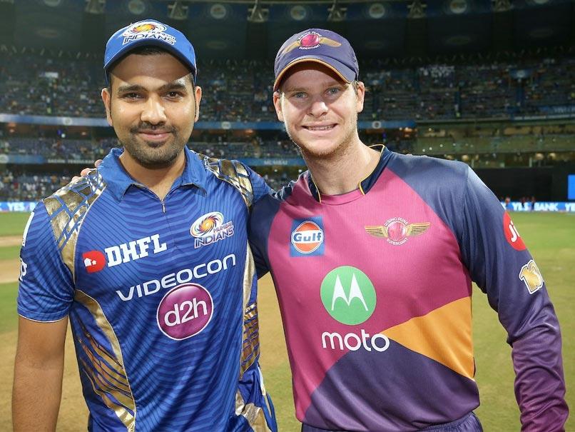आईपीएल 10 के फाइनल में अव सिर्फ 4 घंटे बचे है और दोनों टीमो के अंतिम 11 खिलाड़ियों के नाम आये सामने 1