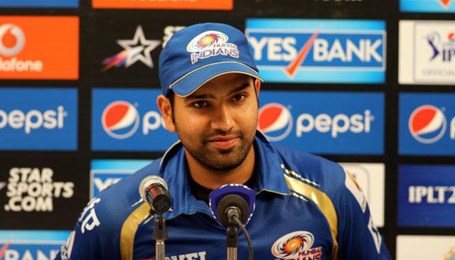 मैच हारने के बाद भी रोहित ने स्वीकार नहीं की हार, किया गेंदबाजो का बचाव, लेकिन इस खिलाड़ी को ठहराया हार का जिम्मेदार 63