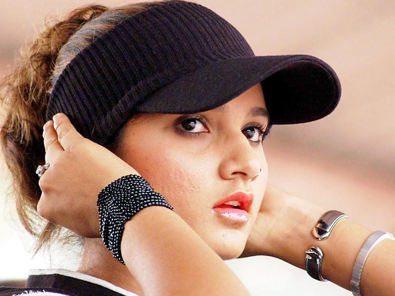 4 जून को भारत-पाक मुकाबला नहीं देखेंगी सानिया मिर्जा, लेकिन इस टीम को करेंगी सपोर्ट 3