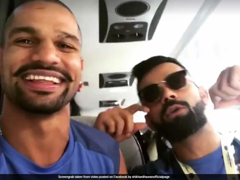 भारत के इस दिग्गज खिलाड़ी ने वेस्टइंडीज से शेयर की ऐसी फनी तस्वीर जिसे देख शाम तक नहीं रुकेगी आपकी हँसी 18