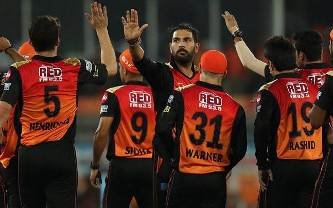 आईपीएल 10: सनराइजर्स हैदराबाद बनाम मुंबई इंडियंस मैच के 5 निर्णायक क्षण, जिन्होंने छीन लिया मुंबई से मैच 1