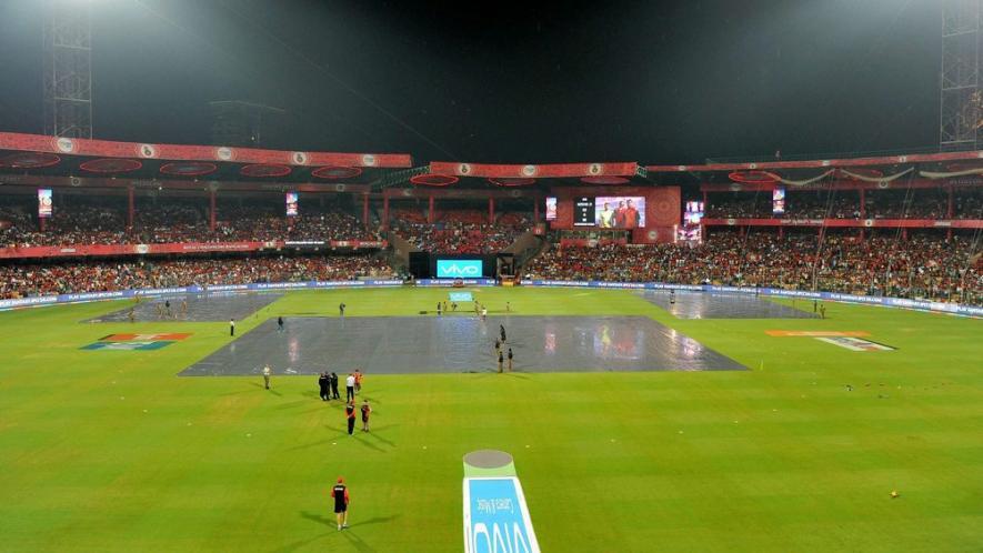 क्वालीफायर मैच में मौसम एक बार फिर से बन सकता हैं विलेन, कोलकत्ता के लिए बढ़ सकती है मुश्किलें