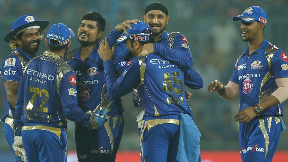 आंकड़े : रन के हिसाब से आईपीएल के इतिहास की पांच सबसे बड़ी जीत 12