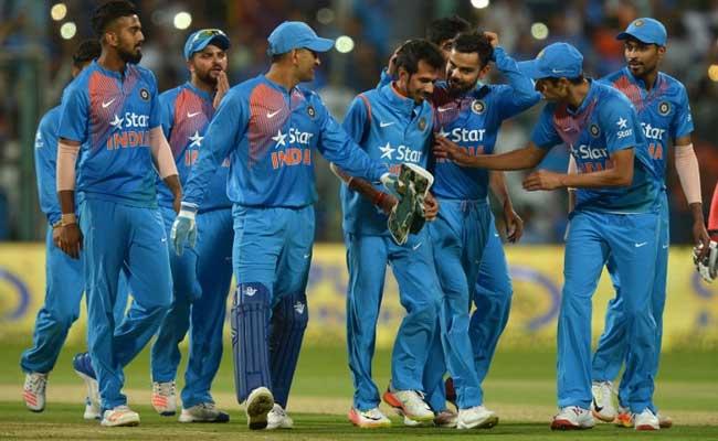 युवा स्पिन गेंदबाज यजुवेन्द्र चहल ने कोच को नहीं बल्कि इस भारतीय खिलाड़ी को दिया अपनी सफलता का श्रेय दिया इस भारतीय खिलाड़ी को 1