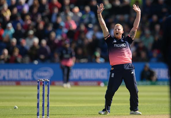 किसी इंग्लिश खिलाड़ी को नहीं बल्कि आईपीएल को बेन स्टोक्स ने दिया ऑस्ट्रेलिया के खिलाफ शतकीय पारी का श्रेय 3