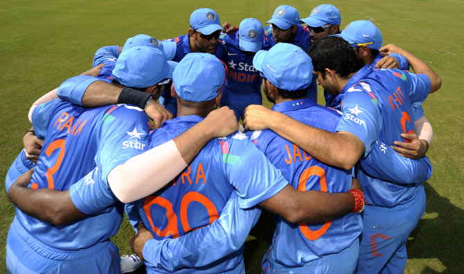 भारतीय टीम का आत्मविश्वास बनाए रखने के लिए कोटक महिंद्रा के सीईओ उदय कोटक ने किया भावनात्मक ट्वीट 1
