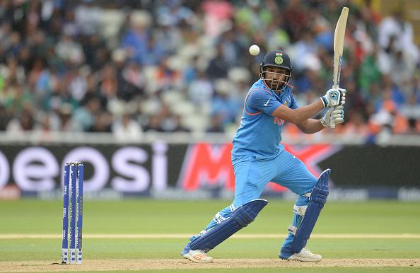 सेमीफाइनल में जगह बनाने के बाद अभ्यास छोड़ भारतीय खिलाड़ी ऐसे कर रहे है मस्ती, तस्वीरे हुई लीक 10