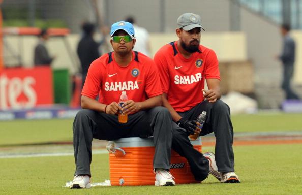 तमिलनाडु क्रिकेट एसोसिएशन ने बीसीसीआई को दिया करारा जवाब, रैना और युसूफ की होगी मैदान पर वापसी 1