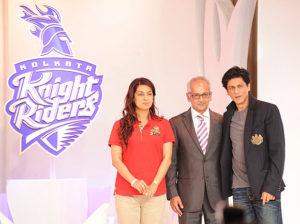 आईपीएल और वेस्टइंडीज टी-20 लीग के बाद शाहरुख खान ने खरीदी एक और टी-20 टीम 1
