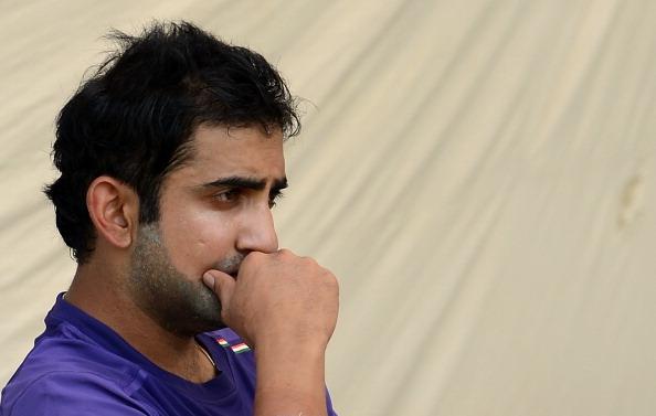 टीम इंडिया की शर्मनाक हार के बाद भड़के गौतम गंभीर, दे डाली इस भारतीय को सरहद पार जाने की नसीहत 2