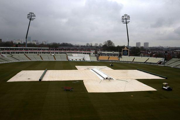 लगातर बारिश से न्यूज़ीलैण्ड और ऑस्ट्रेलिया के बीच मैच हुआ रद्द, इस टीम को हुआ सबसे अधिक फायदा