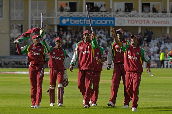 दो विश्व कप जीताने वाले इस दिग्गज ने कहा चैम्पियन्स ट्राफी में वेस्टइंडीज की टीम को मिलनी चाहिए वाइल्ड कार्ड एंट्री 3