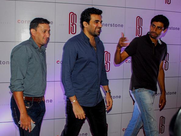 नेहरा के सन्यास के दिन जहीर खान ने बताई वह सलाह जो हमेशा नेहरा को खेलते हुए देते थे 3