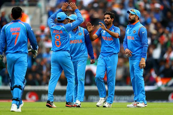 चैम्पियंस ट्रॉफी खत्म होने पहले ही भारतीय टीम में हो सकता है बड़ा बदलाव, टीम से जुड़ेगा यह दिग्गज 1