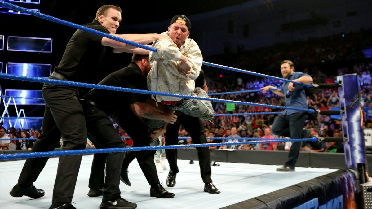 WWE SmackDown रिजल्ट्स : 28 जून 2017 : महिला मनी इन द बैंक का आख़िरकार हुआ फैसला 2