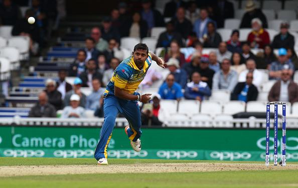 श्रीलंका को मैच जीताने वाले इस खिलाड़ी ने किया चौकाने वाला खुलासा, बताया किस भारतीय खिलाड़ी ने भारत को हराने में की उनकी मदद 2